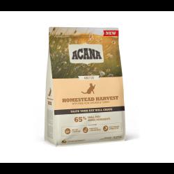 Acana Homestead Harvest Cat sausas maistas katėms