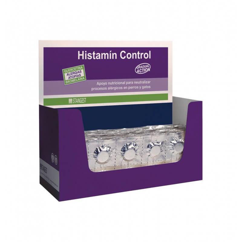 Stangest Histamin Control N8 Razas Grandes papildas šunims