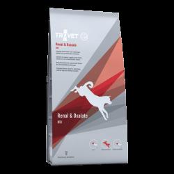 Trovet Renal&Oxalate Dog dietinis sausas maistas šunims