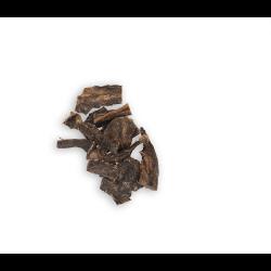 Kimo skanėstas džiovintos pjaustytos buivolų širdys šunims