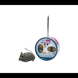 Ethical Products žaislas pelė su distanciniu valdymu katei