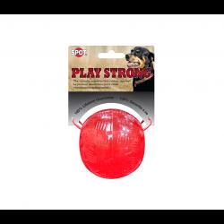 Ethical Products žaislas guminis kamuoliukas Play Strong šunims