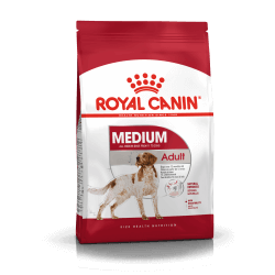 Royal Canin Medium Adult sausas maistas šunims