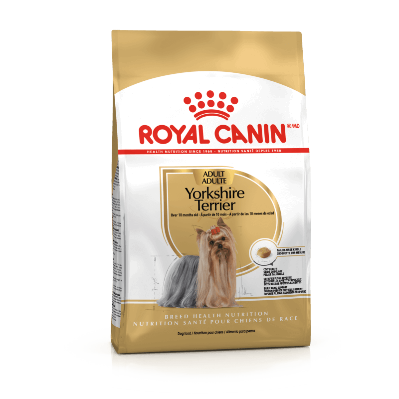 Royal Canin Yorkshire Terrier Adult sausas maistas šunims #3