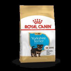 Royal Canin Yorkshire Terrier Puppy sausas maistas šunims