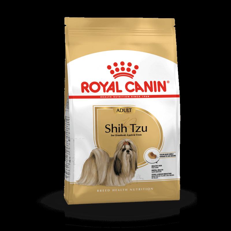 Royal Canin Shih Tzu Adult sausas maistas šunims