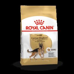 Royal Canin German Shepherd Adult sausas maistas šunims