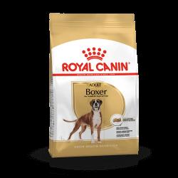 Royal Canin Boxer Adult sausas maistas šunims