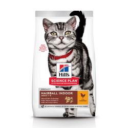Hill's Science Plan Feline Adult Indoor Cat Chicken sausas