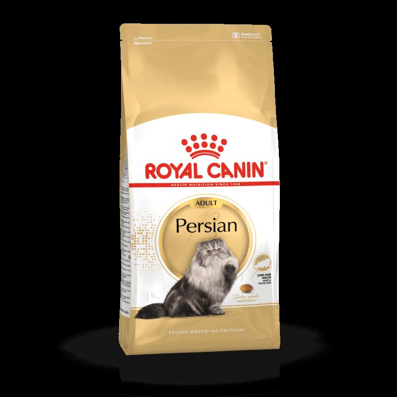 Royal Canin Persian Adult sausas maistas katėms