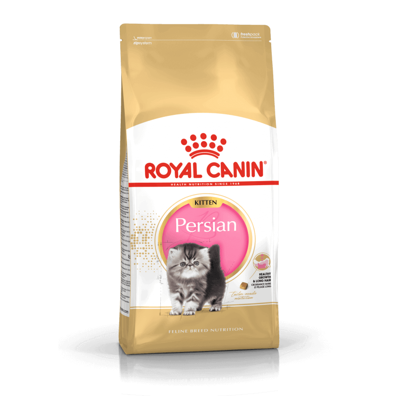 Royal Canin Persian Kitten sausas maistas kačiukams