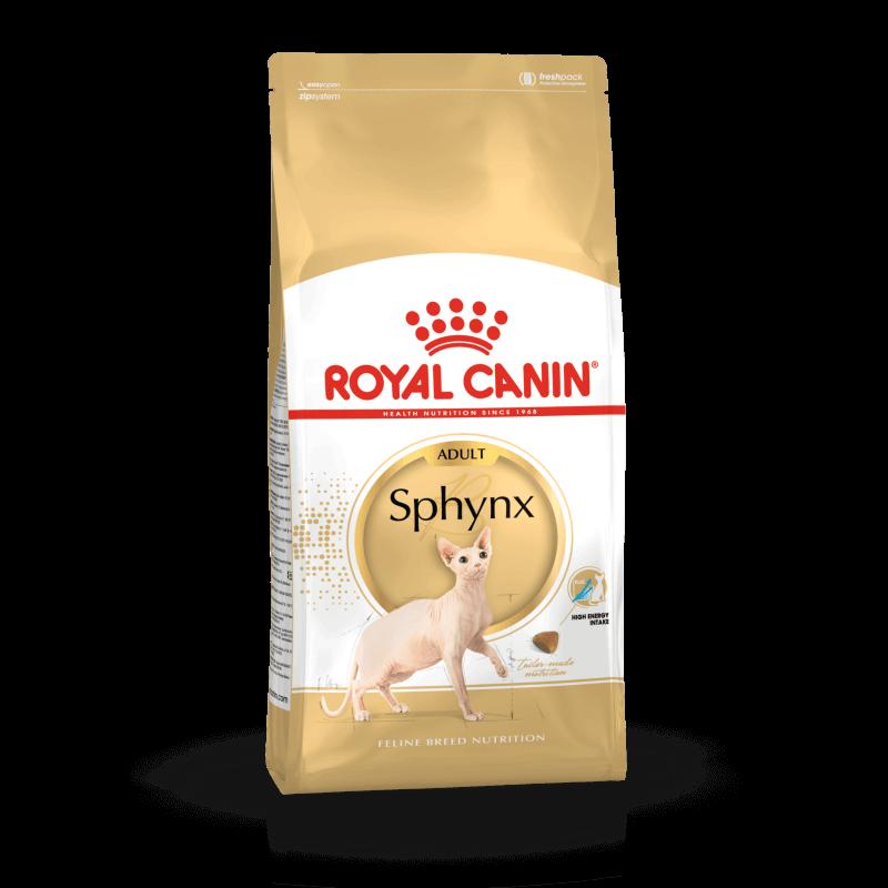Royal Canin Sphynx Adult sausas maistas katėms