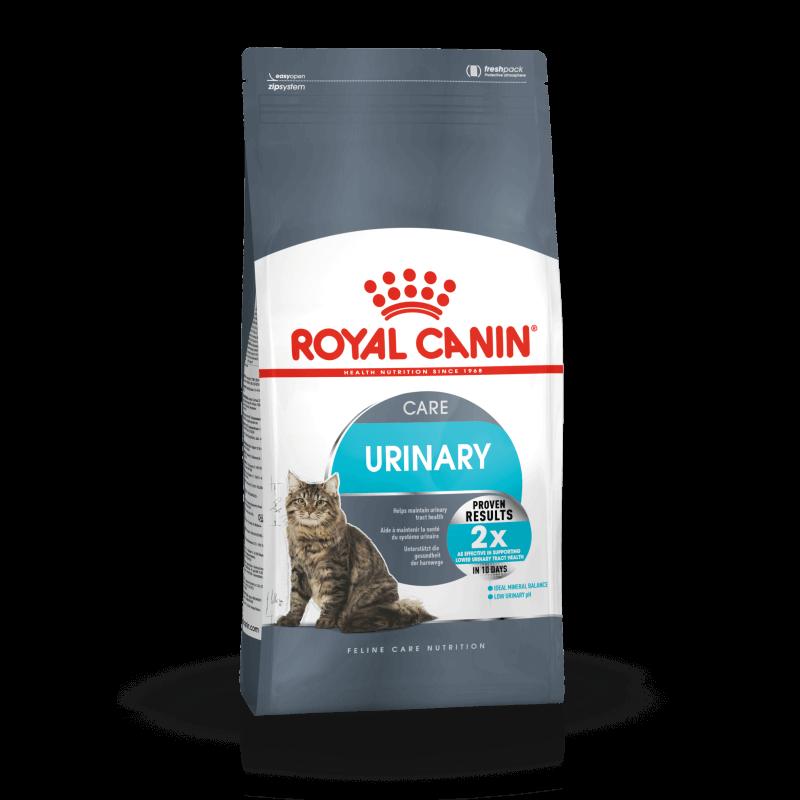 Royal Canin Urinary Care sausas maistas katėms