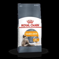 Royal Canin Hair & Skin Care sausas maistas katėms