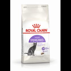 Royal Canin Sterilised sausas maistas katėms
