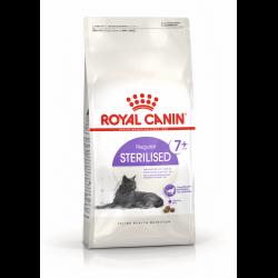 Royal Canin Sterilised 7+ sausas maistas katėms