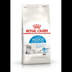 Royal Canin Indoor Appetite Control sausas maistas katėms