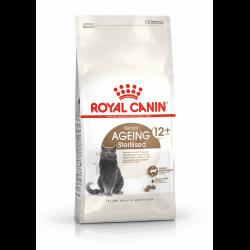 Royal Canin Ageing Sterilised 12+ sausas maistas katėms