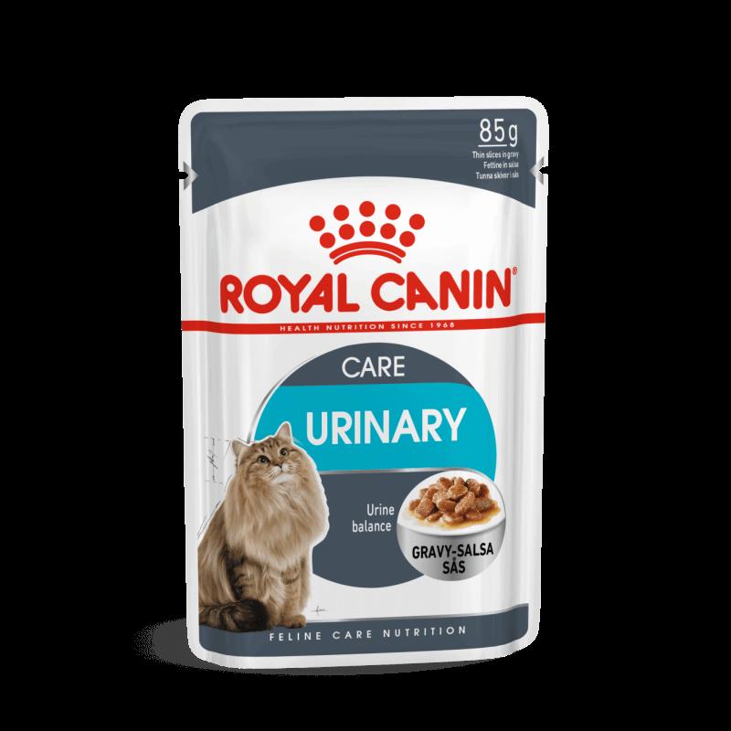 Royal Canin Urinary Care konservai katėms