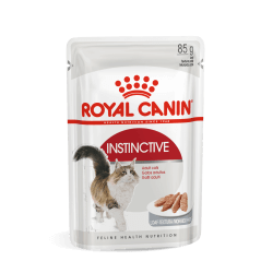 Royal Canin Instinctive Loaf konservai katėms