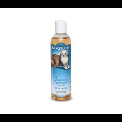 Bio Groom Fancy Ferret Protein Lanolin šampūnas šeškams