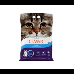 Intersand bentonitinis kraikas katėms