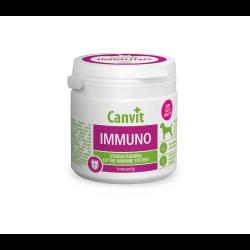 Canvit Imunno vitaminai šunims
