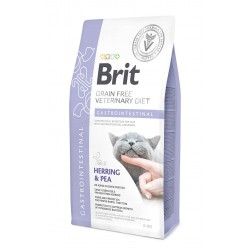 Brit Veterinary Diets Gastrointestinal sausas maistas katėms