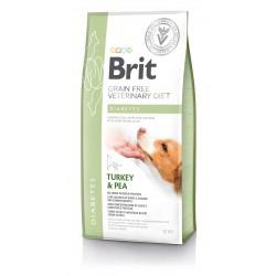 Brit Veterinary Diets Diabetes sausas maistas šunims