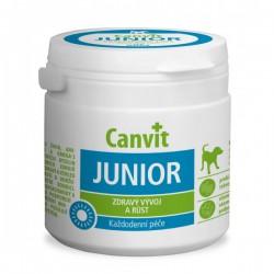 Canvit Junior vitaminai šunims