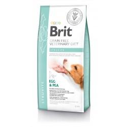 Brit Veterinary Diets Struvite sausas maistas šunims