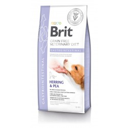 Brit Veterinary Diets Gastrointestinal sausas maistas šunims