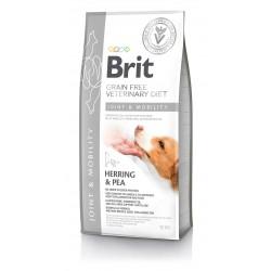Brit Veterinary Diets Joint & Mobility sausas maistas šunims