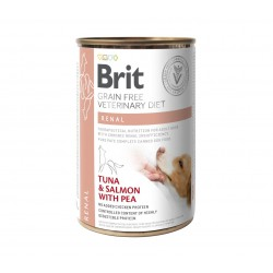 Brit Veterinary Diets Renal konservai šunims