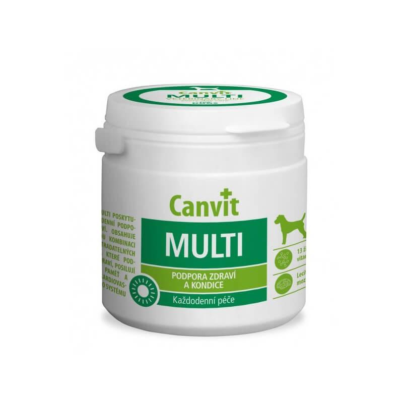 Canvit Multi vitaminai šunims