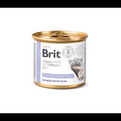 Brit Veterinary Diets Gastrointestinal konservai katėms