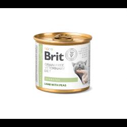 Brit Veterinary Diets Diebetes konservai katėms