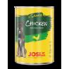 Josera JosiDog Chicken in Sauce konservai su vištiena šunims