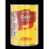 Josera JosiCat Beef in Jelly konservai su jautiena katėms