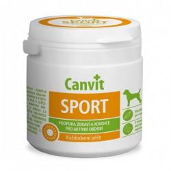 Canvit Sport vitaminai šunims