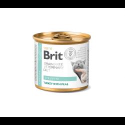 Brit Veterinary Diets Struvite konservai katėms