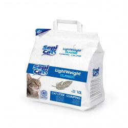 Sepicat LightWeight Classic sušokantis kraikas katėms