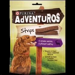 Adventuros Strips skanėstai...