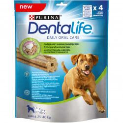 Dentalife skanėstai didelių veislių šunims