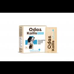 Bioveterinary Oda & Kailis maisto papildas augintiniams