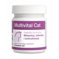 Dolfos Multivital Cat mineralinis maisto papildas katėms