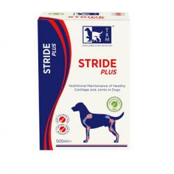 TRM Stride Plus natūralus maisto papildas šunims