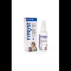 Fypryst antiparazitinis odos purškalas katėms ir šunims