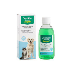 Stangest DentiCan Soluble burnos gaiviklis šunims ir katėms