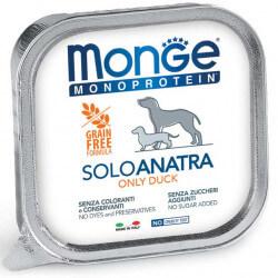 Monge Monoprotein konservai su antiena šunims